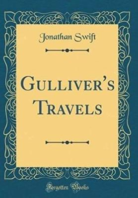 Gulliver's Travels - Stories to Remember S. (Paperback)