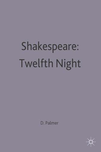 Shakespeare: Twelfth Night - Casebooks Series (Paperback)