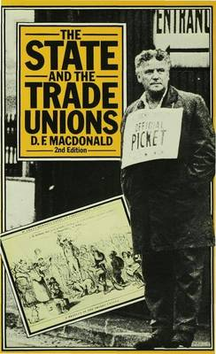 State and Trade Unions (Paperback)
