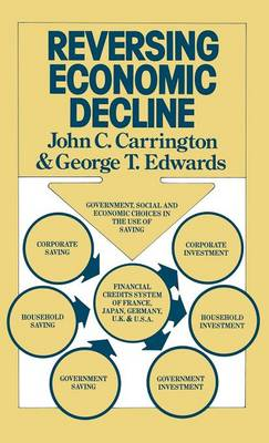 Reversing Economic Decline (Hardback)