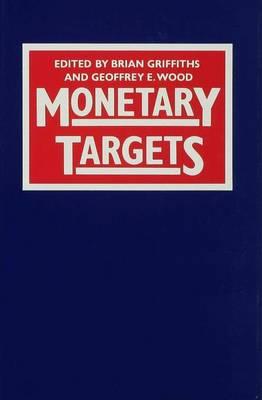 Monetary Targets (Hardback)