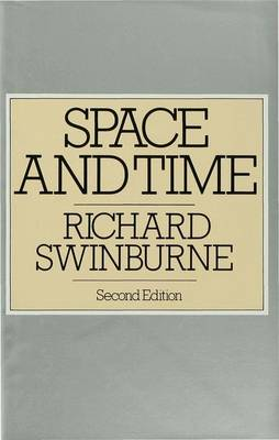 Space and Time (Hardback)