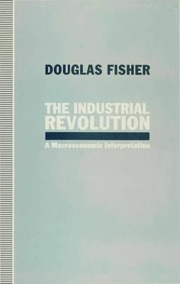 The Industrial Revolution: A Macroeconomic Interpretation (Hardback)