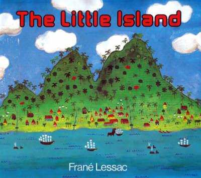 The Little Island (Hardback)