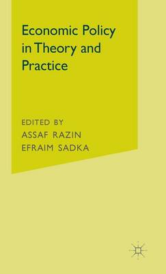 Economic Policy in Theory and Practice (Hardback)