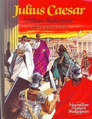 Julius Caesar - Macmillan modern Shakespeare (Paperback)