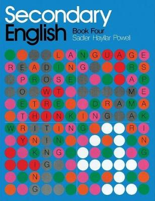 Secondary English: Bk. 4 - Secondary English (Paperback)
