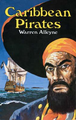 Caribbean Pirates (Paperback)
