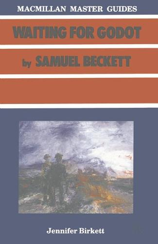 Beckett: Waiting for Godot - Master Guides (Paperback)