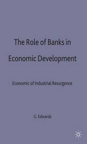 The Role of Banks in Economic Development: The Economics of Industrial Resurgence (Hardback)