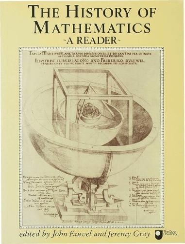 The History of Mathematics (Paperback)