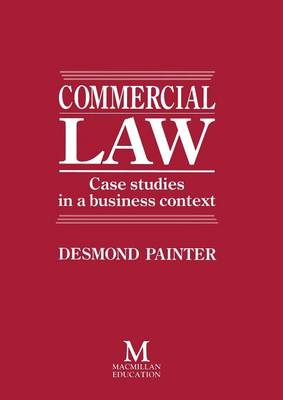 case laws for commercial laws Case law is a set of past rulings by tribunals that meet their respective jurisdictions' rules to be cited as precedent these interpretations are distinguished from statutory law.