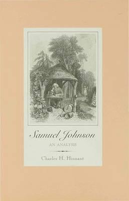 Samuel Johnson: An Analysis (Hardback)