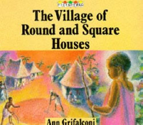 Village of Round and Square Houses (Paperback)