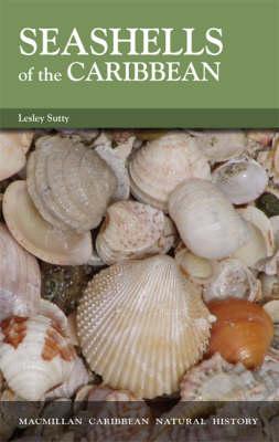 Seashells of the Caribbean - Macmillan Caribbean Natural History (Paperback)