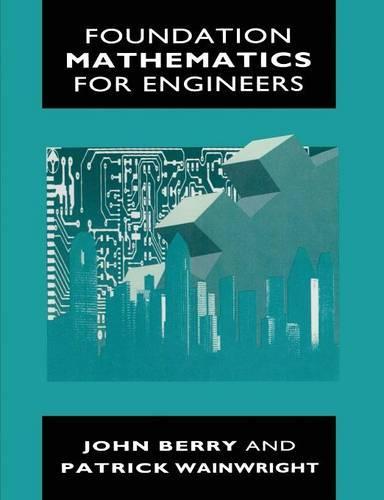 Foundation Mathematics for Engineers (Paperback)