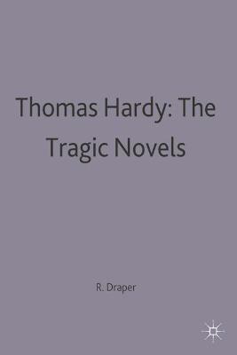 Thomas Hardy: The Tragic Novels - Casebooks Series (Paperback)