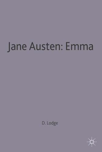 Jane Austen: Emma - Casebooks Series (Paperback)