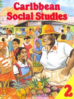 Caribbean Social Studies 2 (Paperback)
