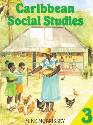 Caribbean Social Studies 3 (Paperback)