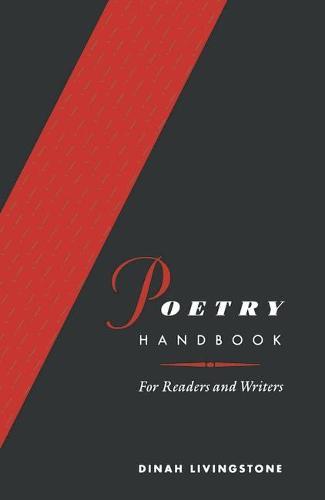 Poetry Handbook: For Readers and Writers (Paperback)