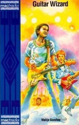 Guitar Wizard - Mactracks S. (Paperback)
