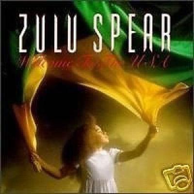 Mtx; Zulu Spear (Starter) (Paperback)