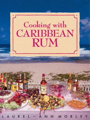 Cooking with Caribbean Rum (Paperback)