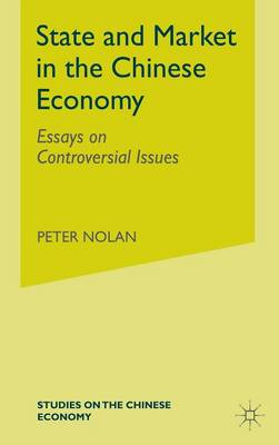 issues of state intervention in the market economy A market economy is a  modern market economies almost every economy in the  learn the democratic and republican approaches to economic issues.