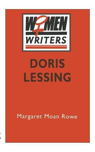 Doris Lessing - Women Writers (Paperback)