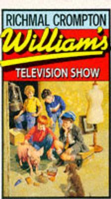 William's Television Show - William books 31 (Paperback)