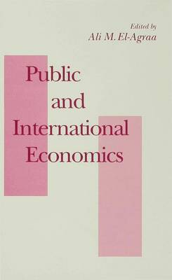 Public and International Economics (Hardback)