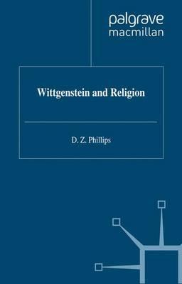 Wittgenstein and Religion - Swansea Studies in Philosophy (Paperback)