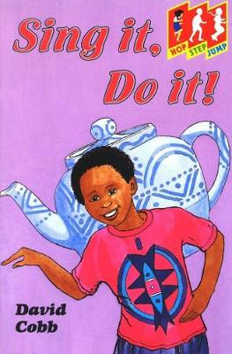 Sing it, Do it! - Hop Step Jump S. (Paperback)