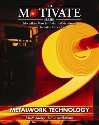 Metalwork Technology - Motivate Series (Paperback)