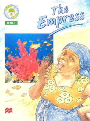 The Empress - Living Earth S. (Paperback)