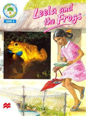 Environment Musa & the Frogs: Gr 2 (Paperback)