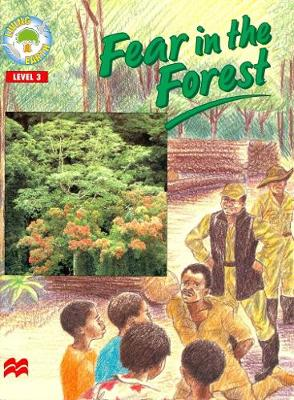 Fear in the Forest - Living Earth S. (Paperback)