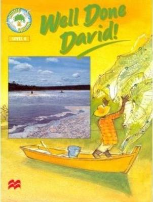 Well Done David! - Living Earth S. (Paperback)