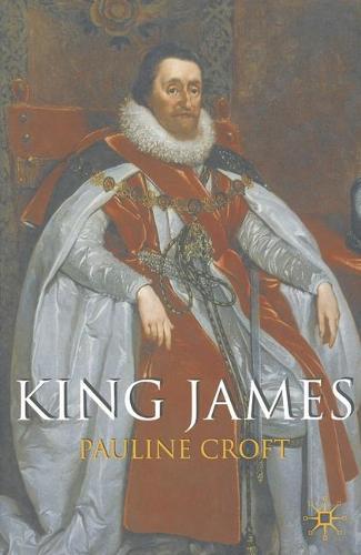 King James (Paperback)