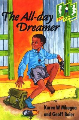 The All-Day Dreamer - Hop, step, jump (Paperback)