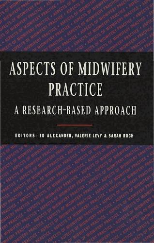 Aspects of Midwifery Practice (Paperback)