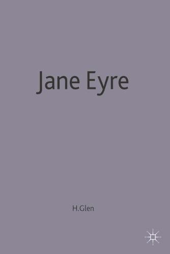 Jane Eyre - New Casebooks (Paperback)