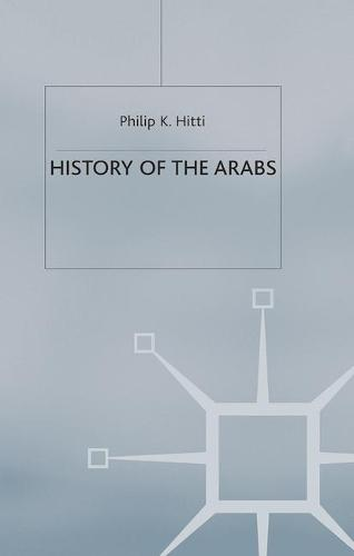 History of The Arabs (Paperback)