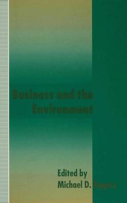 Business and the Environment (Hardback)