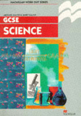 Work Out Science GCSE Key Stage 4 - Macmillan Work Out S. (Paperback)