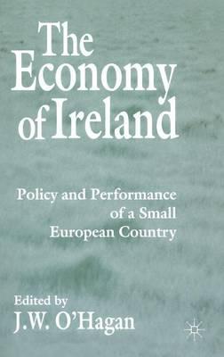 Economy Of Ireland (Hardback)