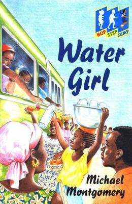 Water Girl - Hop Step Jump S. Jump Level (Paperback)