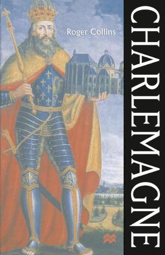Charlemagne (Paperback)
