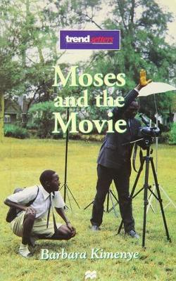Moses and the Movie - Trendsetters S. (Paperback)